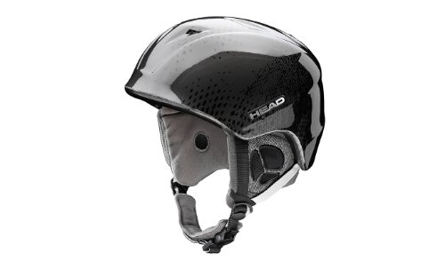 Head Rebel Snowsports Audio Skihelm voor heren