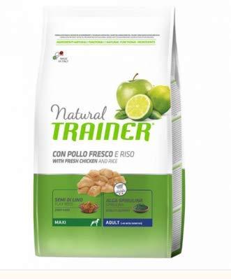 trainer CROCCANTINI Hunde kg. 12 Natural Maxi Adult
