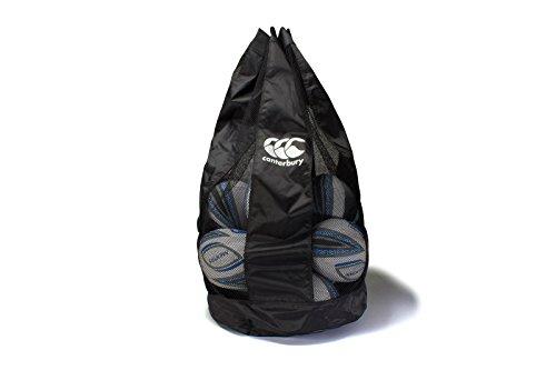 Canterbury Rugby Tasche, Schwarz, One Size