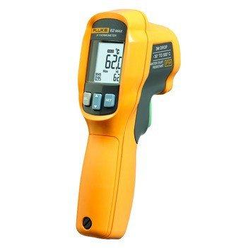 Termómetro por infrarrojos FLUKE 62 MAX