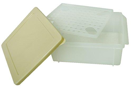 スケーター 食パン 冷凍 保存ケース