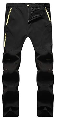 Singbring Outdoor Fleece Lined Pants