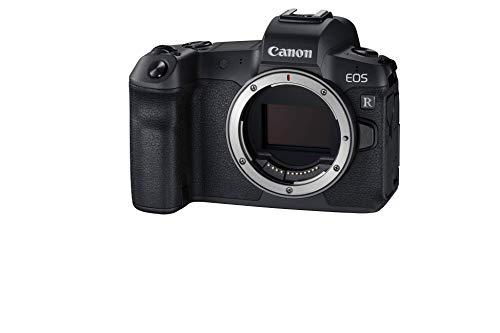 Canon EOS R Vollformat Systemkamera...