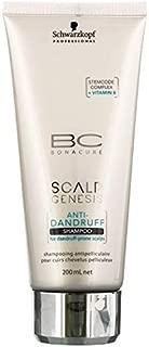 Schwarzkopf BC Scalp Therapy Dandruff Control Shampoo (For Dandruff-Prone Scalps) 200ml/6.7oz