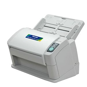 Panasonic KV-S1025C Document Scanner