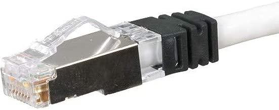 Panduit CAT6A F/UTP Patch Cord cm LSZH Gry 2M