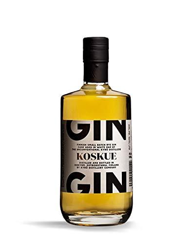 Napue Gin 46,3% 0,5 ltr