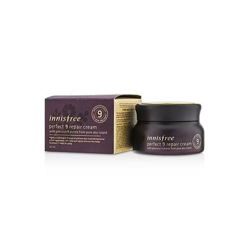 Amazon.com: Innisfree Perfect 9 Repair Cream 60ml/2.03oz: Beauty