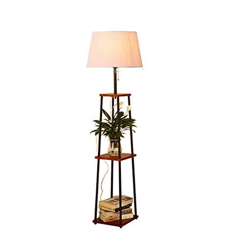 ZIXUANJIAXL Stehende Stehlampen Stehlampe Wohnzimmer Schlafzimmer Minimalist Modern Home Dish Stehleuchte (Color : B)