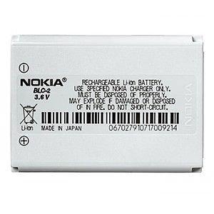 Nokia BLC-2Batería para Nokia 3310/3330/3410/3510/6800/6810