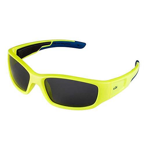 Gill Squad Junior Sunglasses in Yellow 9661