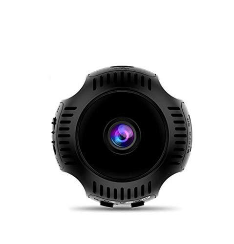 xiaoxioaguo Cámara HD 64g1080p para el hogar Wifi de seguridad inalámbrica cámara de visión nocturna