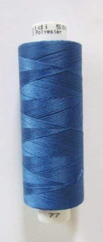 Toldi 500 m Farbe: 77 blau