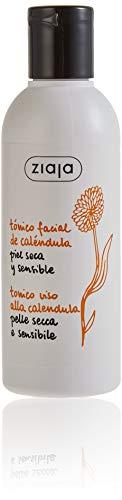 Ziaja Caléndula Tónico Limpiador 200 ml