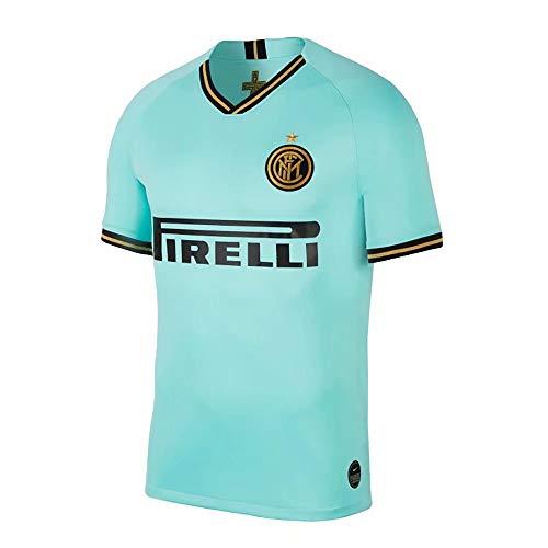 ONBaoFu 2019-2020 Benutzerdefinierter Name und Nummer Neue Saison Fußball Trikot Football Soccer Jersey T-Shirt und Shorts für Unisex Jugendliche Jungen Erwachsene Kinder Fan Shirts