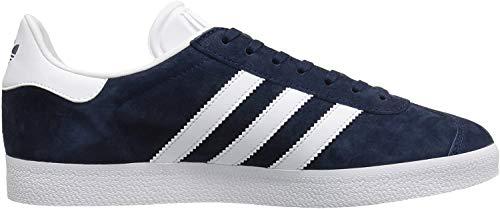Zapatillas Adidas Originals Gazelle para Hombre, Color Azul, Talla 42 2/3 EU