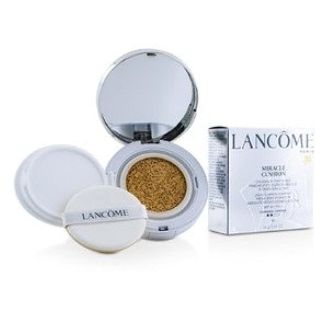 知る口上昇LANCOME(ランコム) ミラクル クッション リキッド クッション コンパクト SPF23 #01 Pure Porcelaine 14g/0.51oz [並行輸入品]
