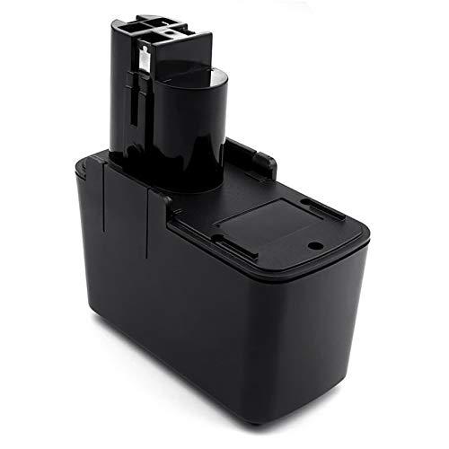 ADVNOVO 12V 3.0Ah Ni-MH Batería de Reemplazo para Bosch 3300K BAT011 PSR120 BH1214H BH1214L BH1214MH 2607335055 2607335081 2607335090 2610910405 2607335071 GSB12 VSE-2 GDR 12V GSR12V