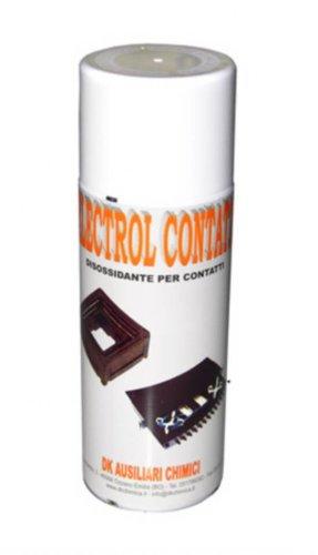 Link SP05 Spray Disossidante