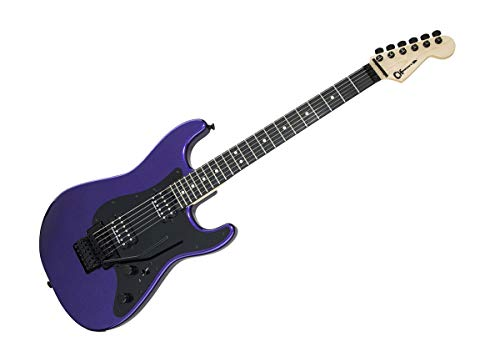Charvel Electric Guitars - Best Reviews Tips