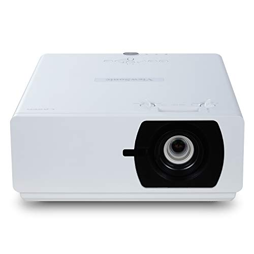 Viewsonic LS900WU Laser DLP - Proyector (WUXGA, 6000 lúmenes...