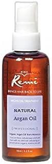 Bobos Remi Argan Oil Treatment Natural Argan Oil Professional 3.2 FL OZ
