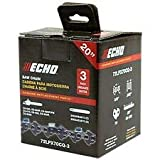 Echo 20' Chain 72LPX70CQ-3 (3 Pack)