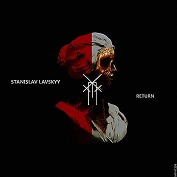 Return [Album]