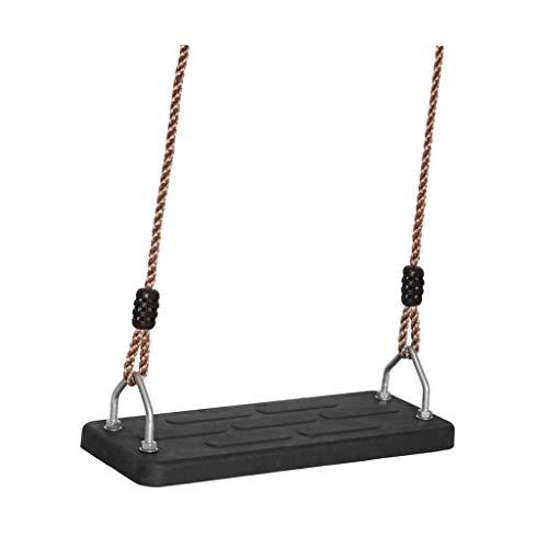 Zunruishop schommels schommelstoel outdoor boom touw schommel voor volwassenen en kinderen, tuin schommelstoel voor kind, outdoor schommel rubberen stoel board opknoping touw hangmat