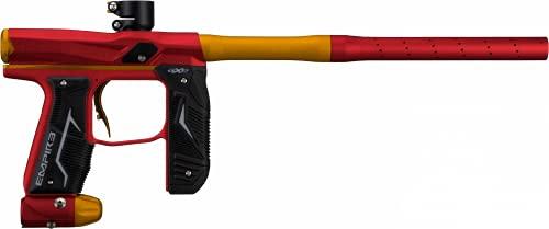 Empire Axe 2.0 Paintball Marker Dust Red Dust Orange