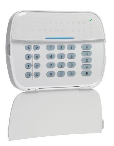 Sistema de Alarma de Seguridad DSC – HS2LED Power Series Neo 16 Zone LED Teclado