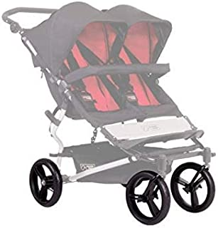 Mountain Buggy Aerotech Wheel Set for Duet Strollers Manufactured in 2017 and Later