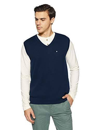 blackberrys Men's Sweater (NL-Hydro # Sapphire_Sapphire_40)