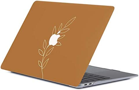 ACJYX Compatible with MacBook Air 13 inch Case Model A1466 A1369 Older Version 2017 2016 2015 product image