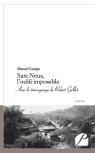 Sam Neua, l'oubli impossible