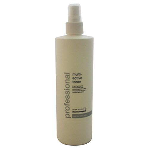 Multi-Active Toner (Salon Size) - 473ml/16oz