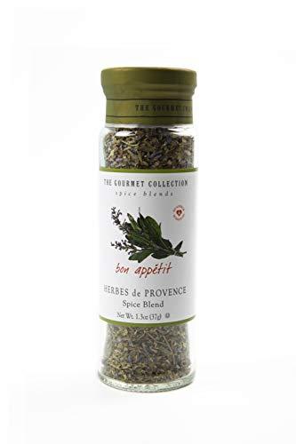 The Gourmet Collection Spice Blends - Miscela di Spezie - Erbe di Provenza