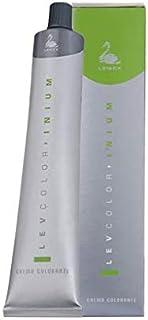 LEWEX TINTE 100ML LEVCOLOR INIUM (10.1 RUBIO SUPER CLARO