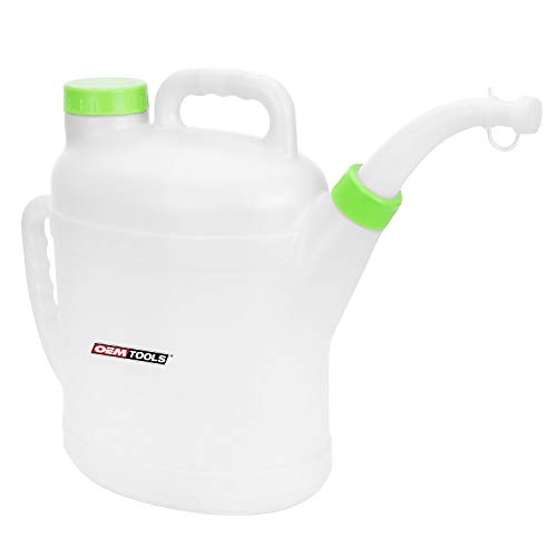 OEM TOOLS 87018 10L Oil Jug, Perfect for Home Oil Changes, Holds 10L of Liquid, More Than Enough for Any Vehicle, Oil Container Automotive