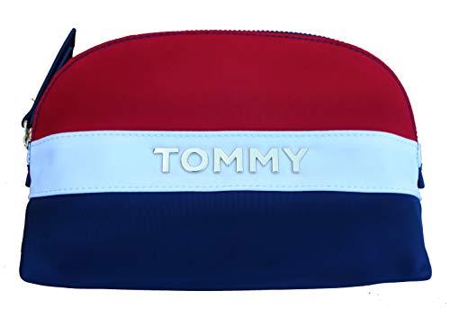 Tommy Hilfiger Ellie - Neceser de maquillaje (talla única)