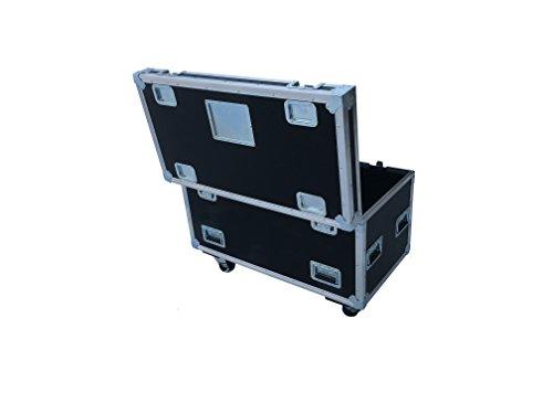 Flight case, standard flightcase, custodia, rack, valigia, box porta oggetti, porta strumenti, flight case, custodia, case