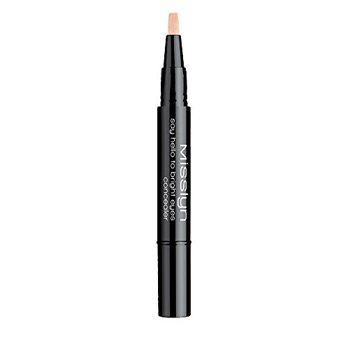 Misslyn Say Hello To Bright Eyes Concealer Nr.3 vanilla porcelain, 2 ml