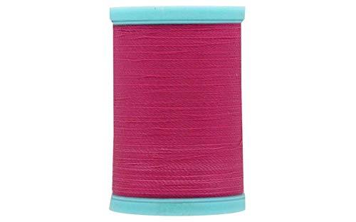 Coats Hot Pink - Eloflex Stretch Thread 225yd
