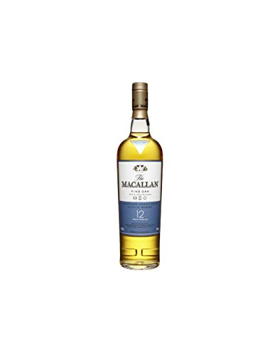 The Macallan Fine Oak 12 Años 50cl