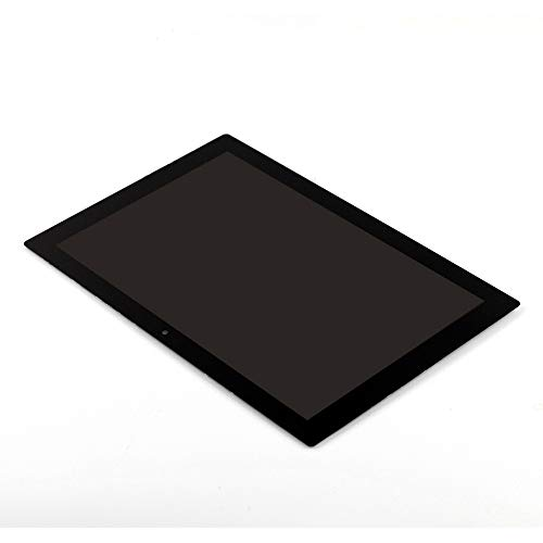 XQ - LCD Display + Touch Screen Digitizer Assembly for Sony Xperia Tablet Z4 SGP712 SGP771 10.1''