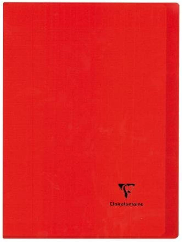 Notizbuch Kover Book 170 170 170 x 220, 96P. 48 Blatt, 90 g m² stecken, Couv. blickdicht rot, SEYES – 10 Stück B06WGV7ZLR | Sale Online Shop  ace962