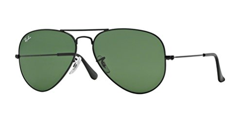 Ray-Ban - Unisexsonnenbrille - RB3025 L2823 58 - Aviator RB3025