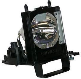 Replacement for Mitsubishi Wd-92a12 Lamp & Housing Projector Tv Lamp Bulb by Technical Precision