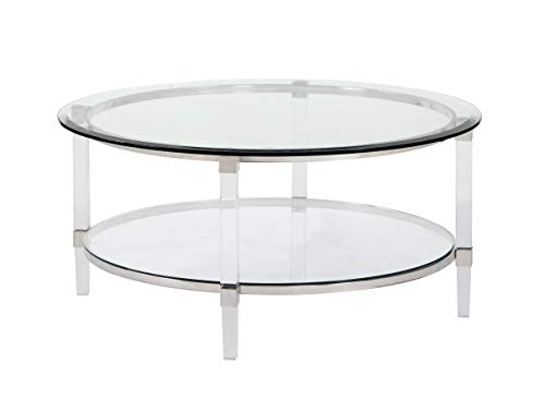 Best Quality Furniture Coffee Table, Acrylic, glass