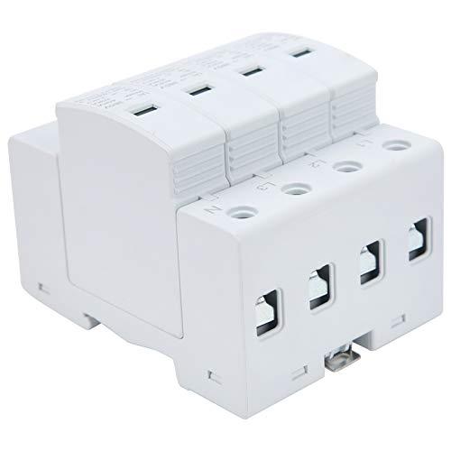 Protección contra Rayos Dispositivo de protección Protección contra sobretensiones de Alto Aislamiento 4P para PC para Equipos eléctricos para computadora portátil